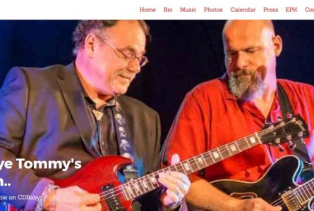 The Brothers of Invention are proud to announce the launch of CrookedEyeTommy.com – award-winning Southern California original blues. http://crookedeyetommy.com/