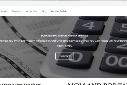The Brothers Of Invention are proud to announce the launch of Mom and Pop Tax Shop – a locally owned and operated tax prep, bookkeeping and payroll service company. http://momandpoptaxshop.com