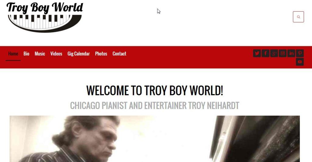 TroyBoyWorld