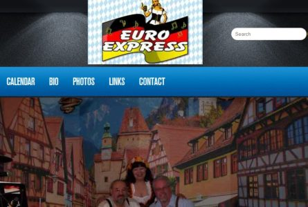 The Brothers Of Invention are proud to announce the launch of EuroExpressband.com. The Euro Express Band is newest European-American Band to hit the stage in the Chicagoland area, playing Bavarian and Germanic music.