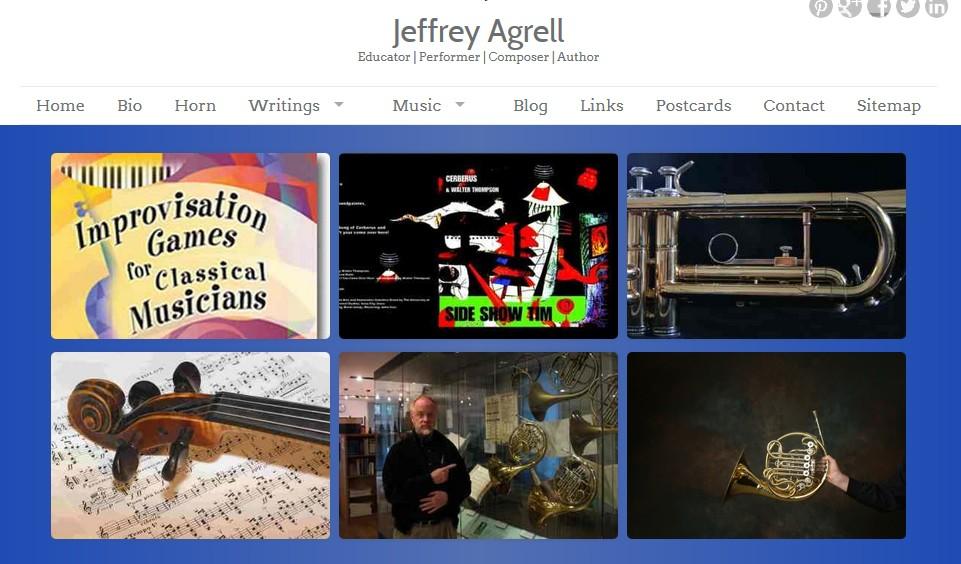 Jeffrey Agrell