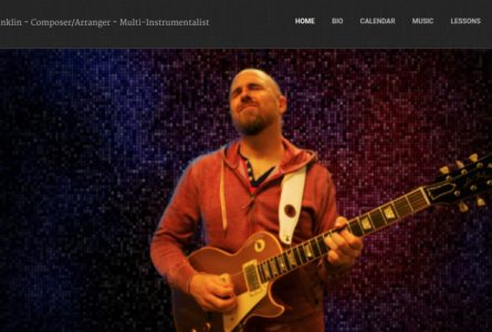 The Brothers Of Invention are proud to announce the launch of Thaddus.com, home of Seattle-based Composer/Educator/Instrumentalist Thaddus Franklin. http://thaddus.com