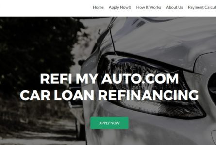 The Brothers Of Invention are proud to announce the launch of http://refimyauto.com/. We provide the best information possible so that you can obtain the best refinance possible.
